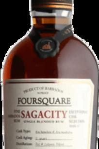 Foursquare Sagacity 750ml