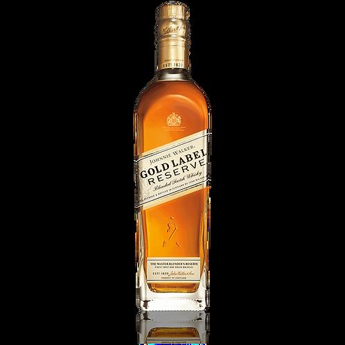 Johnnie Walker Gold 1L