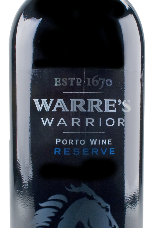 Warres Warrior 375ml