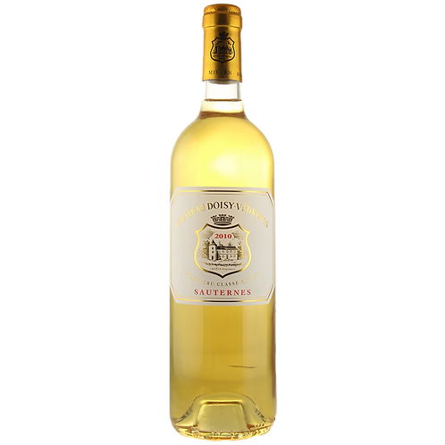 Chateau Doisy Vedrines 375ml