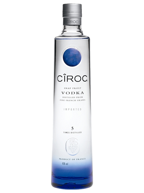 Ciroc Original 750ml