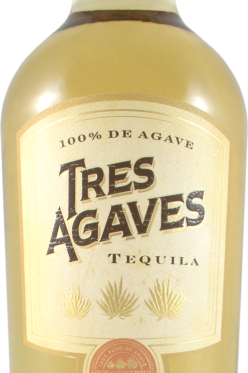 Tres Agaves Anejo 750ml