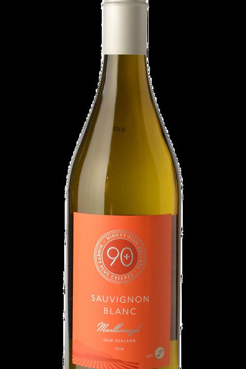 90 + Cellars Sauvignon Blanc