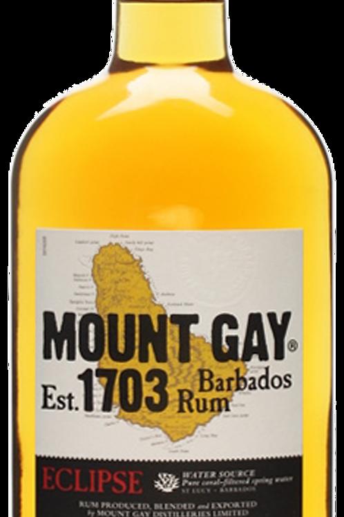Mount Gay Eclipse 750ml