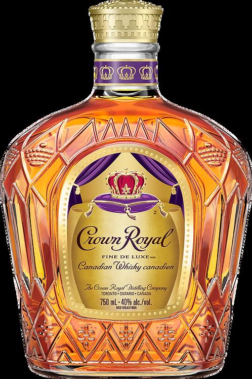 Crown Royal 750ml