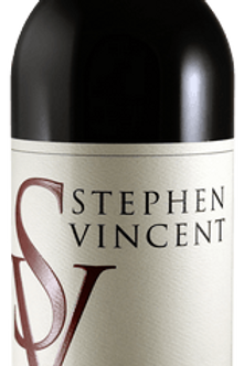 Stephen Vincent Napa