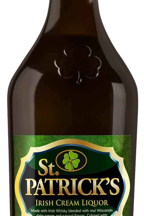 St. Patriks Irish Cream