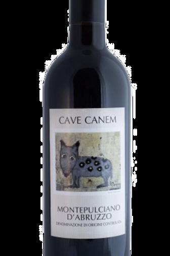 Cave Canem Montepulciano D'abruzzo