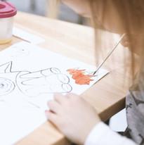 Painting & Art Class
