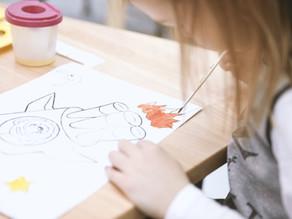 Homeschool Art How it Creates Creative Students