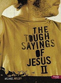 tough sayings of jesus
