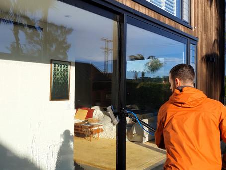 Clean Windows: Our Simple, 'Secret' Ingredient