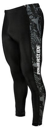 Powerslide Warm Zip Pants