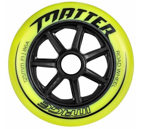 Matter Image 125mm F1/86A
