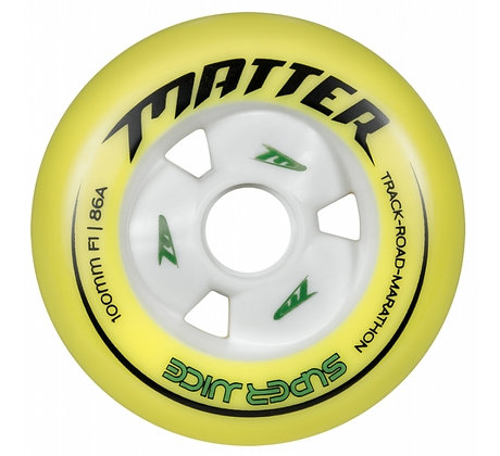 Matter Super Juice 100mm F1/86A
