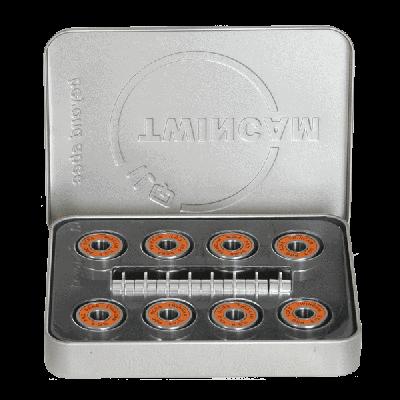 Twincam Rodamientos ILQ9 Pro