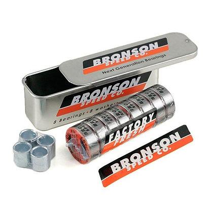 Bronson Speed Co. Rodamientos  G3