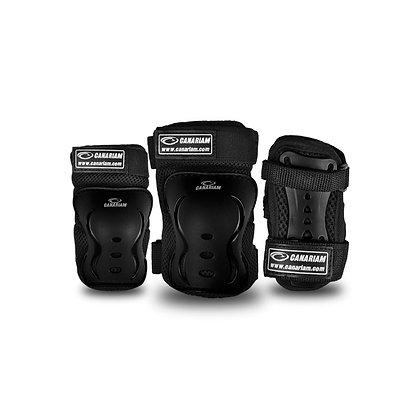 Canariam Kit de Protecciones C2