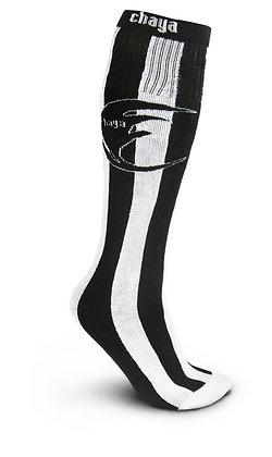 Chaya Socks Blanco y Negro