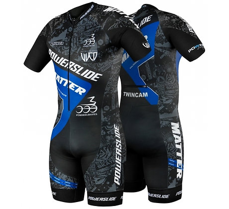 Powerslide Race Suit
