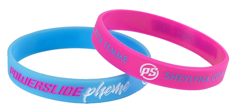 Powerslide Pheme Bracelet