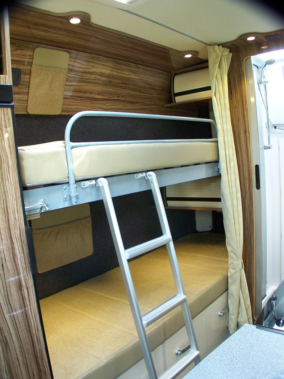 2 Berth 3 Berth And 4 Berth Motorhome Sales And Motorhome