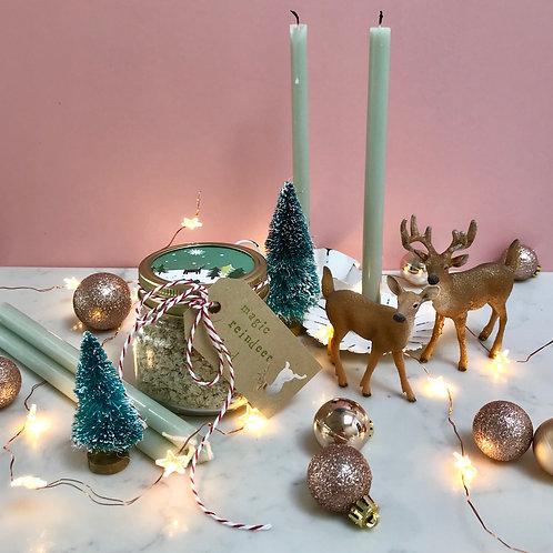12 Treats of Christmas Course