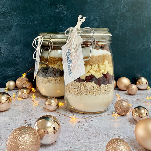 Cookie Jar Kit