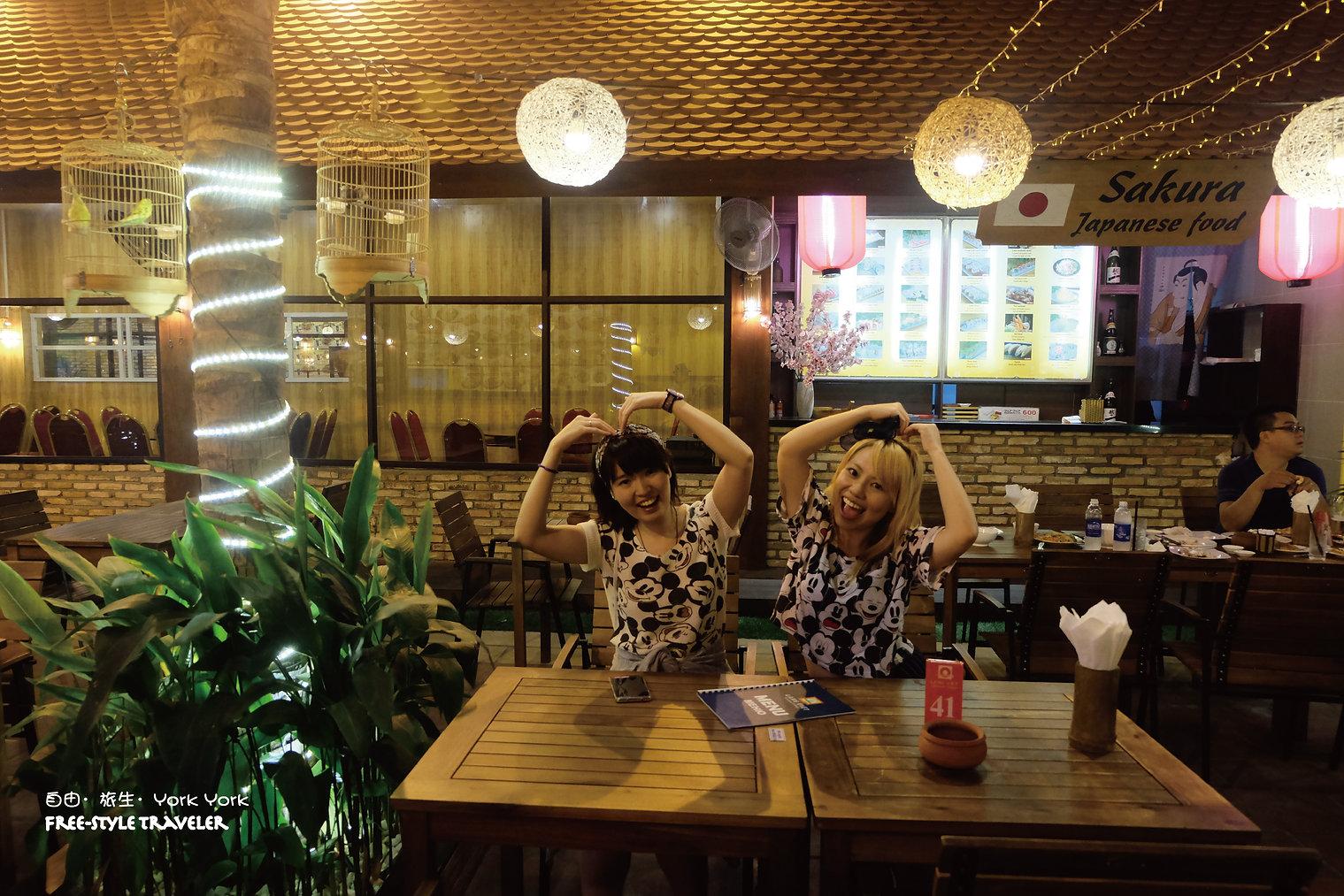 越南自由行:越式打邊爐@自由旅生