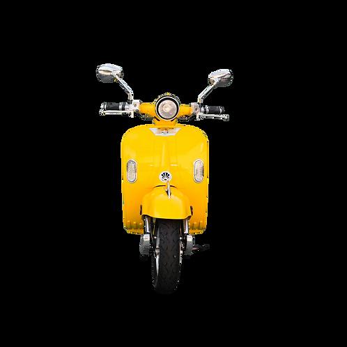 VISP 2 Gelb
