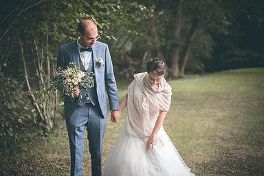 Photo de couple - Photographe mariage Bourges