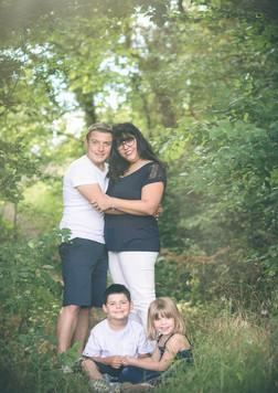 Portrait famille Bourges