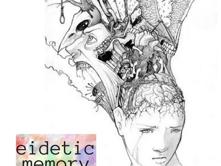Invitation - EIDETIC MEMORY