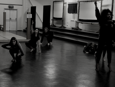 TRFS - Rehearsal Photos