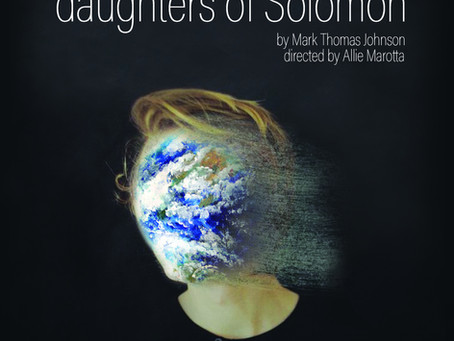 daughters of Solomon