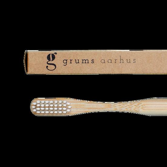 Spazzolino da denti Eco-friendly in Bamboo