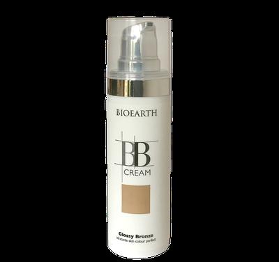 BB Cream Glossy Bronze