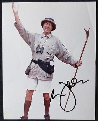 Eric Idle Signed Photo With COA - Monty Python