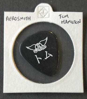 Aerosmith - Tom Hamilton