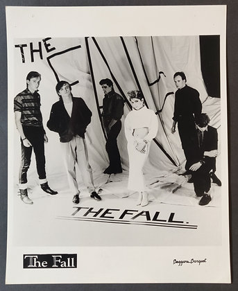 The Fall Promo Photo