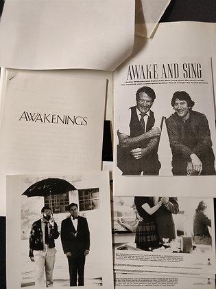 Awakenings Press Pack