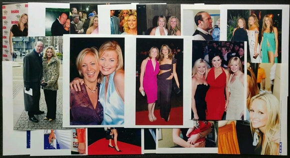 Brookside Cast Press Photos (x18) - Dean Sullivan, Suzanne Collins + More