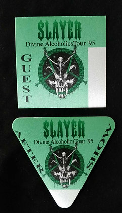 Slayer 1995