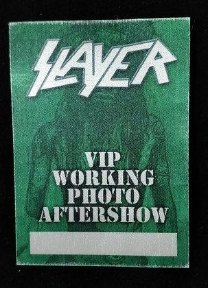 Slayer 2011