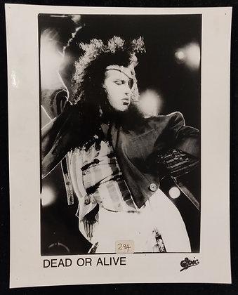 Dead or Alive Promo Photo