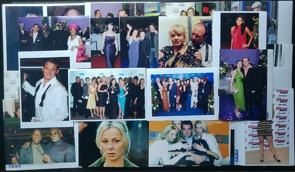 EastEnders Cast Press Photos (x45) - Perry Fenwick, Joe Swash + More