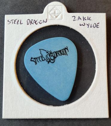 Steel Dragon - Zakk Wylde