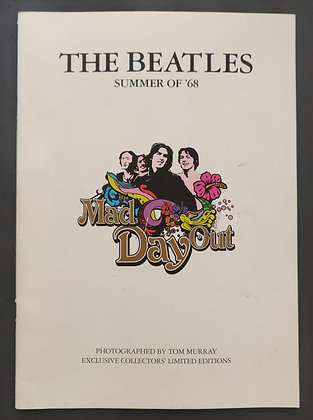 The Beatles Summer of '68