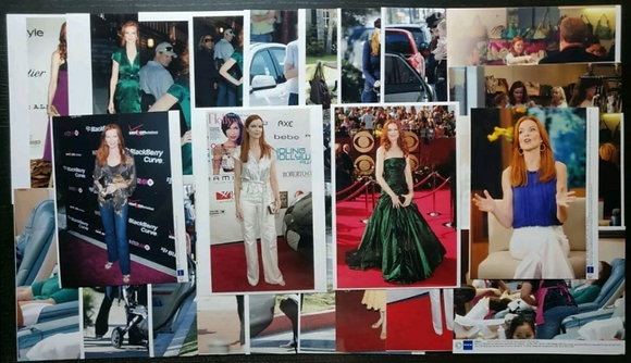Marcia Cross Press Photos (x24) from 2005-2009 - Desperate Housewives