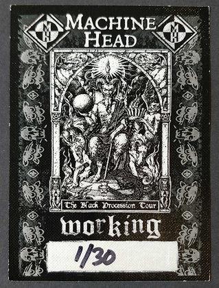 Machine Head 2010
